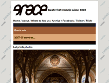 Tablet Preview of freshworship.org